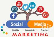 Social Media Marketing Services | Computer & IT Services for sale in Central Region, Kampala