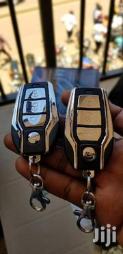 Car Security Alarm With Fuel Cut Off | Vehicle Parts & Accessories for sale in Central Region, Kampala