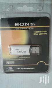 Sony Flash Drive 16GB | Accessories & Supplies for Electronics for sale in Central Region, Kampala