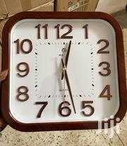 Original Wall Clock | Home Accessories for sale in Central Region, Kampala