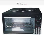 Original 30ltr Electric Oven and Cooker | Kitchen Appliances for sale in Central Region, Kampala