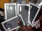 Samsung A50 And A70 Pure Leather Cover | Accessories for Mobile Phones & Tablets for sale in Central Region, Kampala