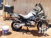 BMW R1200 2010 Gray | Motorcycles & Scooters for sale in Central Region, Kampala