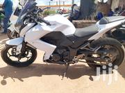 Kawasaki 2015 White | Motorcycles & Scooters for sale in Central Region, Kampala