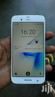 New Sharp Aquos SH8298U Silver | Mobile Phones for sale in Central Region, Kampala