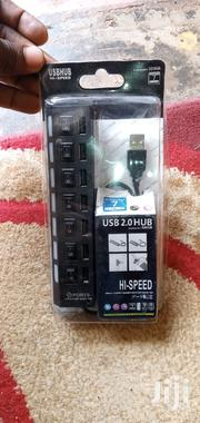 Brand New HI-SPEED USB2.0 HUB( Supports Upto 500GB) | Computer Accessories  for sale in Central Region, Kampala