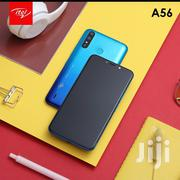 New Itel A56 16 GB Black | Mobile Phones for sale in Central Region, Kampala