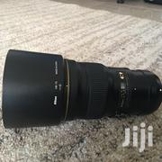 Nikon 300mm F4 at 1.6 | Photo & Video Cameras for sale in Central Region, Kampala