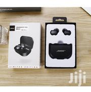 Bose Limited Edition Bluetooth 5.0 Superbass Earbuds Airpods | Headphones for sale in Central Region, Kampala