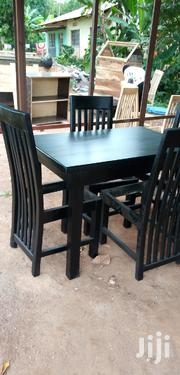 4seater Dining Set | Furniture for sale in Central Region, Kampala
