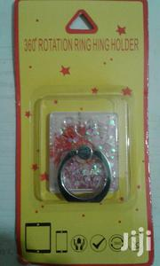 Silver Ring Holder | Accessories for Mobile Phones & Tablets for sale in Central Region, Kampala