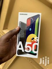 New Samsung Galaxy A50s 128 GB Black | Mobile Phones for sale in Central Region, Kampala