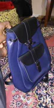 Blue Backpack | Bags for sale in Central Region, Kampala