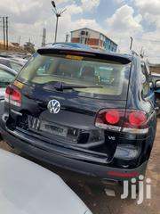 Volkswagen Touareg 2010 Gray | Cars for sale in Central Region, Kampala