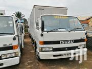 Isuzu Elf Box Body | Trucks & Trailers for sale in Central Region, Kampala