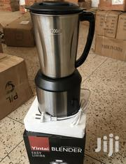 Original Yintai Steel Blender | Kitchen Appliances for sale in Central Region, Kampala