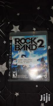 Rock Band 2 For PS3 | Video Games for sale in Central Region, Kampala
