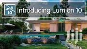 Lumion Pro 10 For Architects | Software for sale in Central Region, Kampala