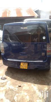 Toyota bB 2004 Blue | Cars for sale in Central Region, Kampala