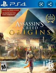 Assassin's Creed Origins Game Available for a Cut Price | Video Games for sale in Central Region, Kampala
