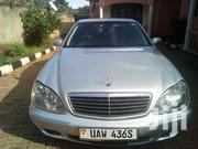 Mercedes-Benz S Class 2005 Silver | Cars for sale in Central Region, Kampala