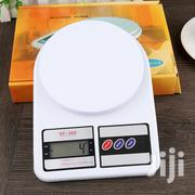 Where Can I Buy A Digital Kitchen Weighing Scale Uganda? | Kitchen Appliances for sale in Central Region, Kampala