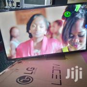 LG Digital Flat Screen TV 43 Inches   TV & DVD Equipment for sale in Central Region, Kampala