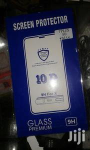 iPhone 7 Plus Screen Protector For 4D   Mobile Phones for sale in Central Region, Kampala