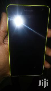 Microsoft Lumia 535 Dual SIM 8 GB Green | Mobile Phones for sale in Central Region, Kampala