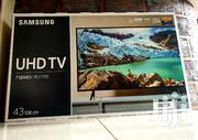 New 43inches Samsung UHD 4k TV | TV & DVD Equipment for sale in Central Region, Kampala