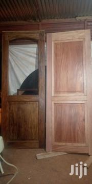 Classic Hard Wood Doors | Doors for sale in Central Region, Kampala