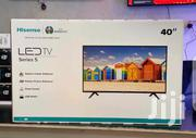 Hisense LED TV 40 Inches | TV & DVD Equipment for sale in Central Region, Kampala