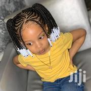 Kids Hair Braiding | Health & Beauty Services for sale in Central Region, Kampala