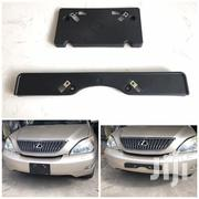 Pair Of Universal Car Number Plate Covers | Vehicle Parts & Accessories for sale in Central Region, Kampala
