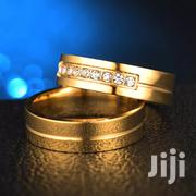Luxury Gold Couple Rings | Jewelry for sale in Central Region, Kampala