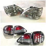 All Car Headlights And Tail Lights | Vehicle Parts & Accessories for sale in Central Region, Kampala