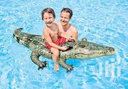 Intex Realistic Gator Ride-one | Toys for sale in Central Region, Kampala