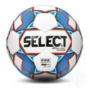 Original Select Soccerball/Football | Sports Equipment for sale in Central Region, Kampala