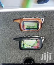 2 Way Octopus Car Alarm System   Vehicle Parts & Accessories for sale in Central Region, Kampala