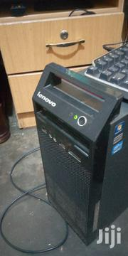 Desktop Computer Lenovo 6GB Intel Core i3 HDD 500GB | Laptops & Computers for sale in Central Region, Mukono