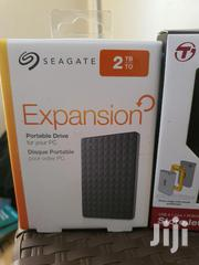 Seagate 2tb External Hard Disks | Computer Hardware for sale in Central Region, Kampala