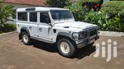 Land Rover Defender 1999 White | Cars for sale in Central Region, Kampala