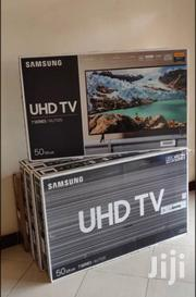 50inch Samsung UHD Series7 RU7105 | TV & DVD Equipment for sale in Central Region, Kampala