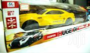 Remote Control Huge Of Racing Champion Kid Toy Car Big | Toys for sale in Central Region, Kampala