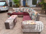 Brand New L Shaped 8 Seater Sofa Set | Furniture for sale in Central Region, Kampala
