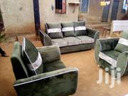 Ready for Delivery Modern Sofa Set | Furniture for sale in Central Region, Kampala
