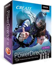 Power Director 18 Ultimate Video Editing Software | Software for sale in Central Region, Kampala