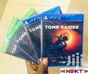 Shadow Of The Tomb Raider New Game PS4 Xbox One | Video Games for sale in Central Region, Kampala