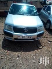 Toyota Probox 2005 White | Cars for sale in Central Region, Kampala