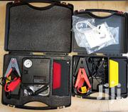 Jump Starter And Tyre Pump | Vehicle Parts & Accessories for sale in Central Region, Kampala